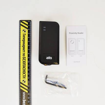 Считыватель ATIS PR-80-EM(black), фото 2