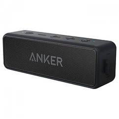 Беспроводная акустика Anker SoundCore 2