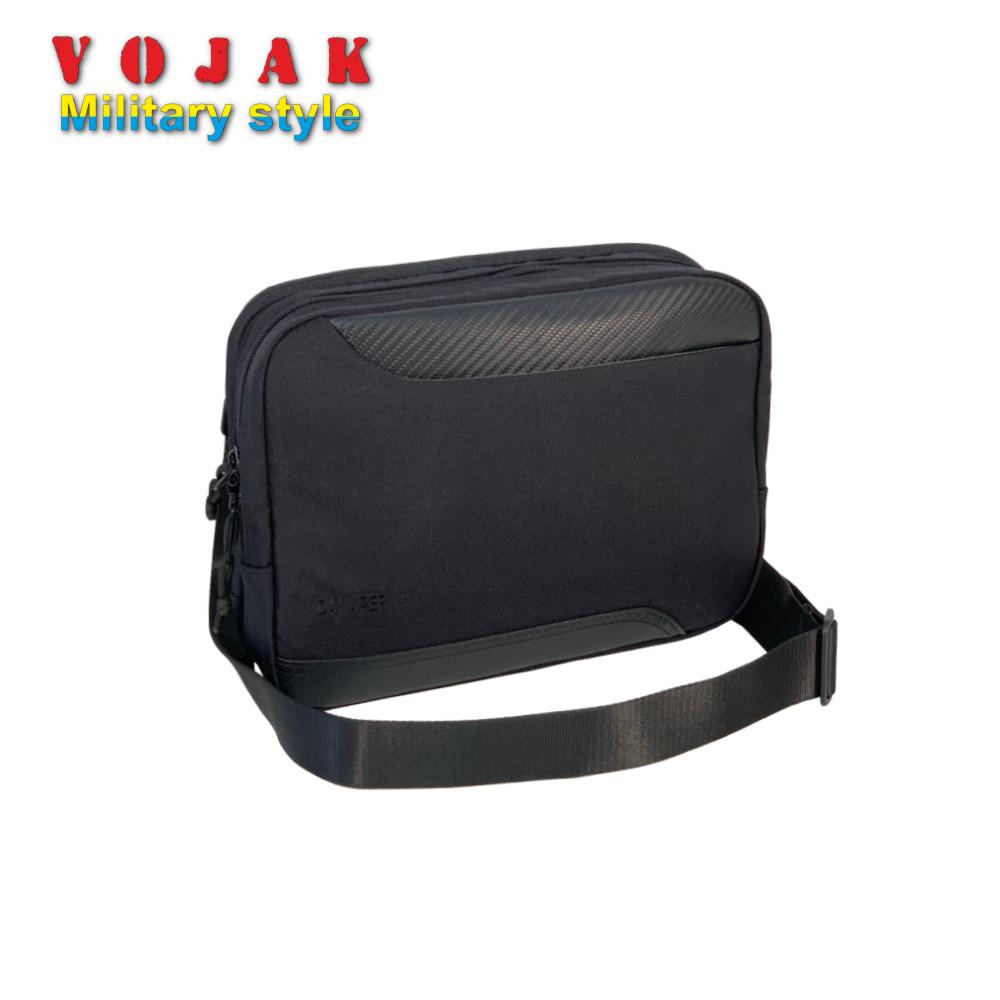 Городская сумка DANAPER LUTON Black