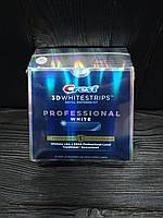 Crest 3D Professional White отбеливающие полоски для зубов (40 шт.)