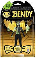 Фигурка Бенди и чернильная машина Одри Темное Возрождение светящийся Audrey Bendy and the ink machine, фото 1