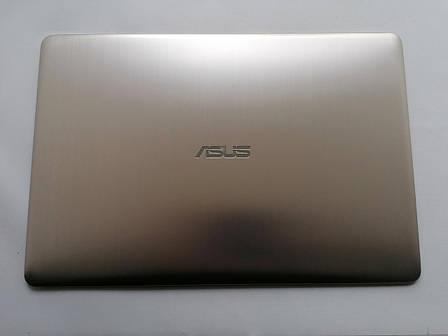 Б/У Оригинальный корпус крышка матрицы для ноутбука ASUS X580 X580VD X580VN N580 Series, фото 2