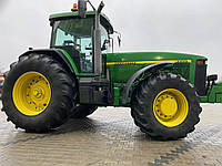 Трактор John Deere 8200-1999 рік, фото 1
