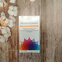 GNC Women's Multivitamin Energy & Metabolism 90 tab, мультивитамины для женщин, фото 1