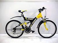Велосипед AZIMUT  SPRINT / дисковые тормоза
