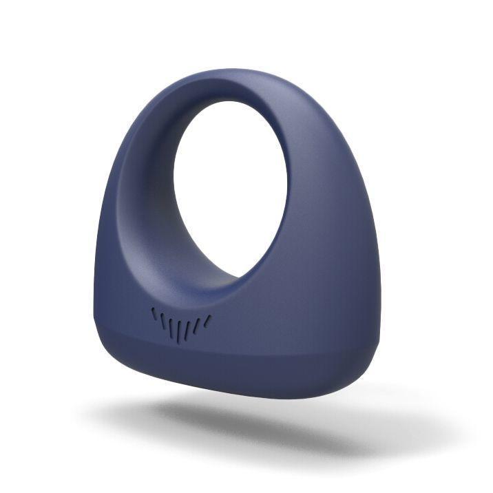 Эрекционное виброкольцо Magic Motion Dante, управление со смартфона, съемная вибропуля