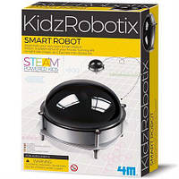 Науковий набір 4M Розумний робот (00-03272)