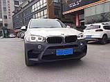 Обвес (стиль M-Pakiet) BMW X5 F15, фото 4