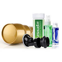 Мастурбатор Fleshlight STU Value Pack: присоска, мастило, чистячий і відновлюючу