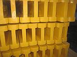 Будівельна двотаврова балка без накінечників, фото 4