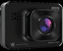 """Відеореєстратор Navitel AR200 PRO NV (2"""" екран, запис FullHD відео, нічний режим)"""