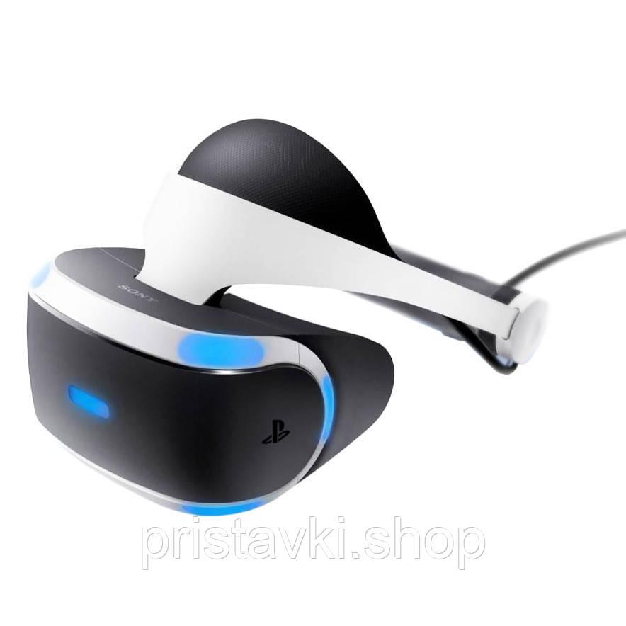 Playstation VR + Камера + гра