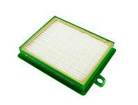 Фильтр HEPA13 выходной для пылесоса AEG, Electrolux, Philips, Bork код 113093901, 9001951194