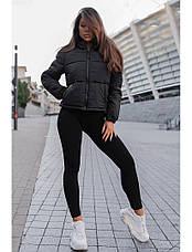 Женская куртка Staff V black, фото 2