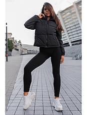 Женская куртка Staff V black, фото 3