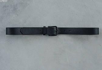 Ремень Staff black, фото 2