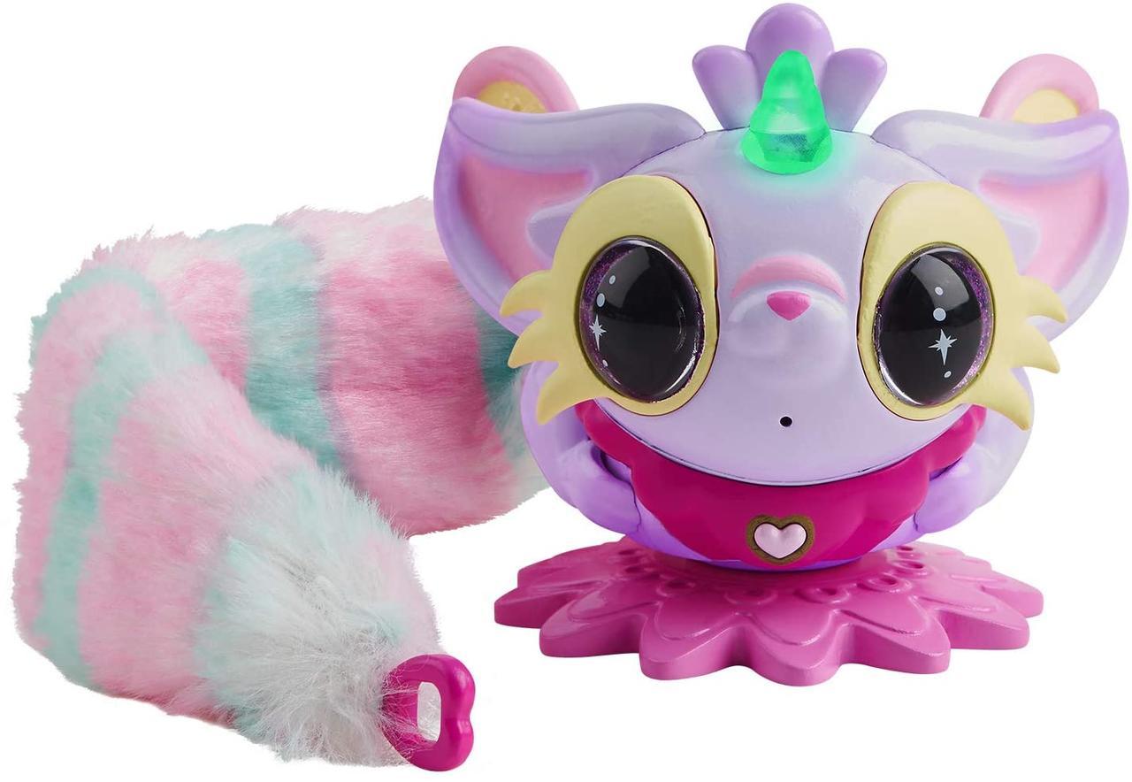 Pixie Belles Интерактивный питомец Пикси Беллз Лейла Layla Interactive Enchanted Animal