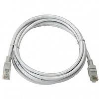 Патчкорд для интернета LAN 3m 13525-7 (300 шт/ящ)
