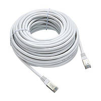 Патчкорд для интернета LAN 20m 13525-10 (80 шт/ящ)