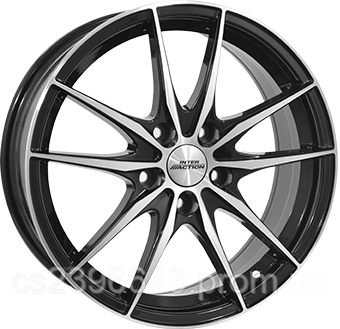 Колесный диск Inter Action Zodiac 18x7,5 ET42
