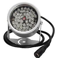 Прожектор ИК 48 светодиодов COLARIX AKV-IRP-048