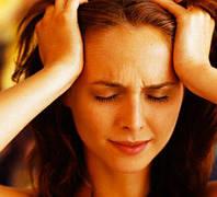 Лечение головных болей