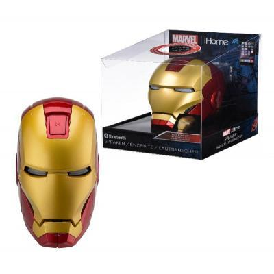 Акустическая система eKids Marvel Iron Man Wireless (VI-B72IM.UFMV6)
