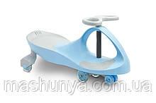Інерційна машинка каталка Caretero (Toyz) Spinner