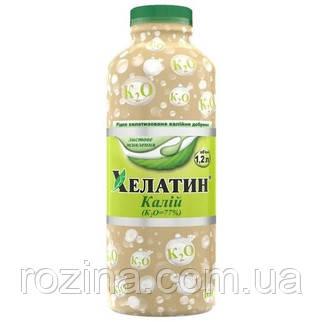 Хелатин- Калий  1,2 л