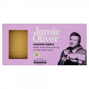 Листы для лазаньи Jamie Oliver, 250г