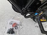 Велосипед детский для мальчиков ardis st 16 beehive чёрный, фото 3