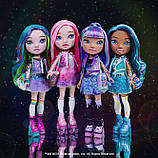 Набор Rainbow Surprise Rainbow High голубая кукла со слаймом / Rainbow Surprise Rainbow High - Blue Skye, фото 5