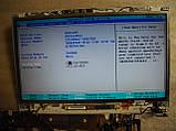 Экран матрица  LP156WH1 TLC1, LP156WH1 (TL)(C1) CCFL (ламповая) БУ рабочая., фото 4