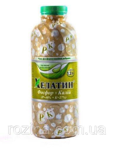 Хелатин- Фосфор Калий 1,2 л