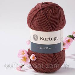 Kartopu Elite Wool 1892