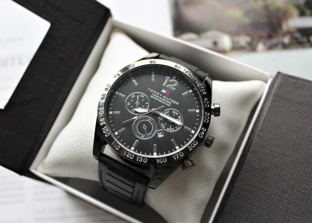 Мужские наручные часы Tommy Hilfiger