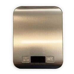 Весы кухонные Domotec MS-33 на 10 кг (par_MS 33 7018)
