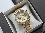 Женские наручные часы Tommy Hilfiger 21883 золотые, фото 3
