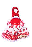 Кукла мотанка Hega Хмельницкая область Хмельнитчина (230-22), фото 1