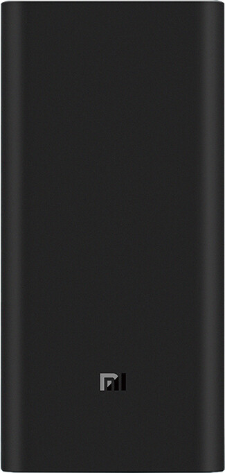 Power Bank Xiaomi Mi 3 Pro 20000mAh black VXN4245CN (PLM07ZM) Гарантия 3 месяца