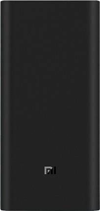 Power Bank Xiaomi Mi 3 Pro 20000mAh black VXN4245CN (PLM07ZM) Гарантия 3 месяца, фото 2