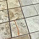 Мраморная мозаика Emperador Light G матовая МКР-3СВ (47x47), фото 6