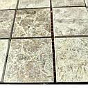 Мраморная мозаика Emperador Light G полированная МКР-3П (47x47), фото 3
