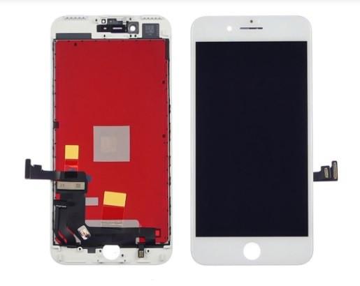 Дисплей Apple iPhone 7 Plus з сенсорним склом (Білий) Original PRC