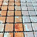 Мраморная мозаика Terracotta Mix антик МКР-2СВА (23x23), фото 6