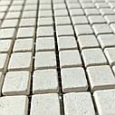Мраморная мозаика Calizia Marbella матовая МКР-4СВ (15x15), фото 3