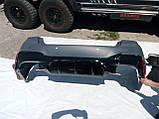 Обвес BMW G30 стиль 5M, фото 3