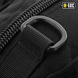 Сумка Urban Line City Patrol Fastex Bag Black, M-Tac, фото 5