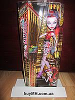 Кукла Оперетта Бу Йорк Монстер Хай Monster High Boo York, Frightseers Operetta