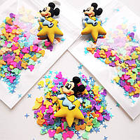 "Набор добавок ""Sky Mickey Mouse"", фото 2"